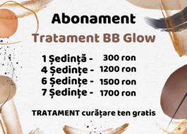 1 - BB Glow